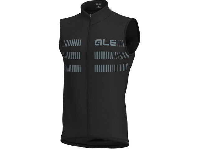 Alé Cycling Guscio Road 2.0 Cykelvest Herrer sort (2019) | Vests